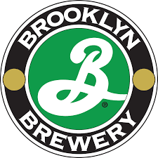 Brooklyn lager logo